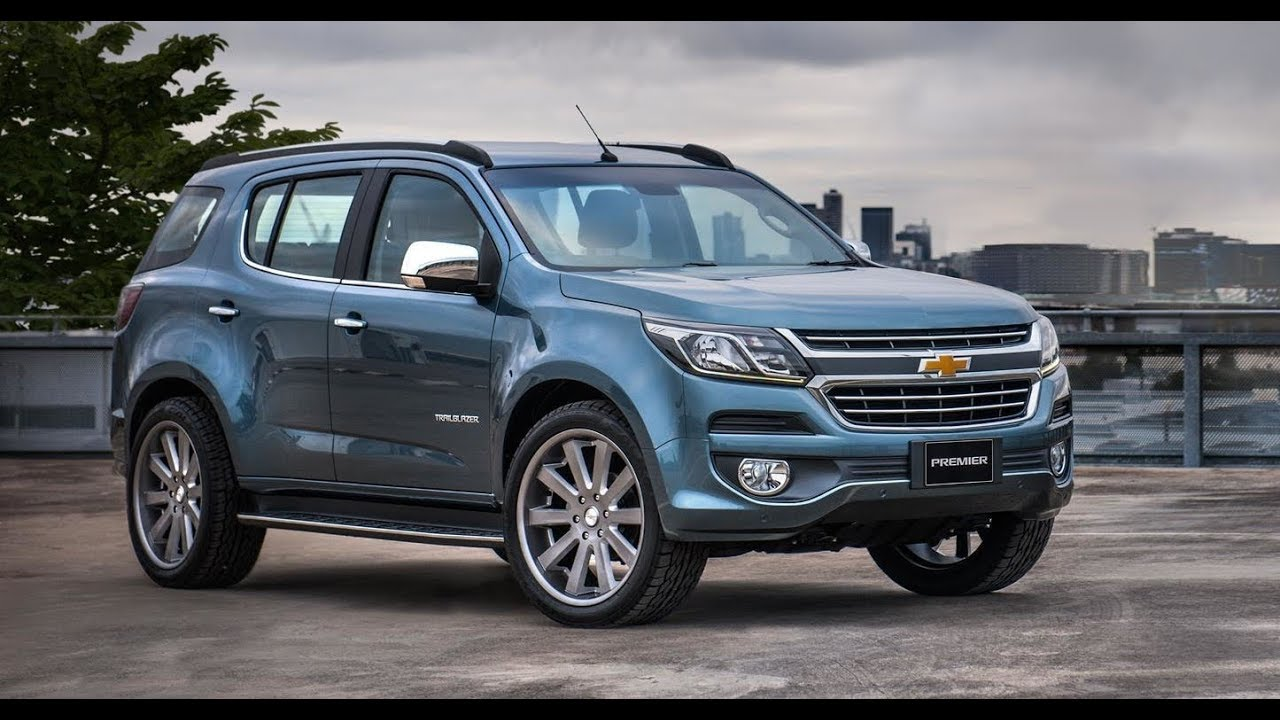 Free Chevrolet Car For Outgoing Mayor