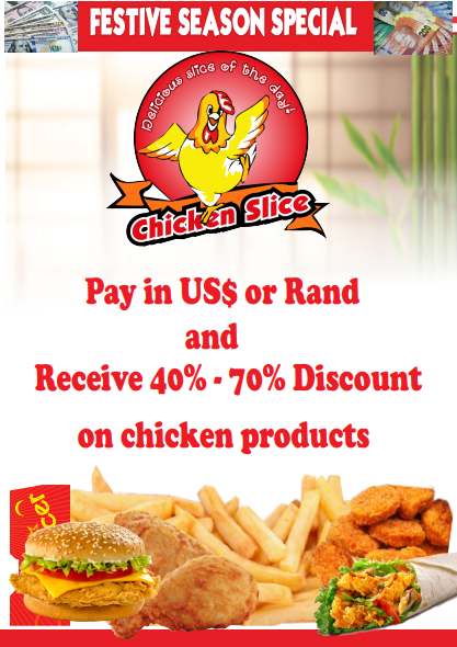 """Chicken Slice Finds Ingenious Way To """"Rate"""" Customers, Offers Massive 70% Discount For Forex"""