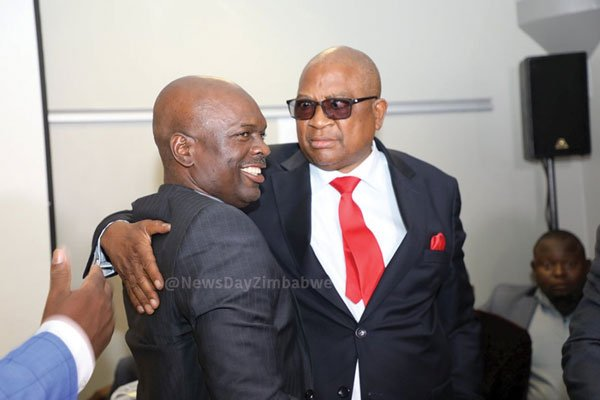 Chiyangwa Reacts To Election Loss