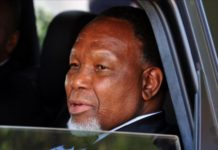 Why Did Motlanthe Secretly Sneak Out Of Zimbabwe Yesterday?