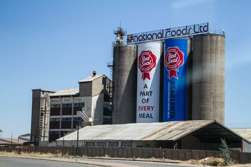 MORE BAD NEWS : National Foods Warns It's Shutting Down, Baker's Flour Is Almost Out