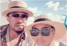 Queen Of Swagger Pokello And Bae Light Up Cuba On Baecation
