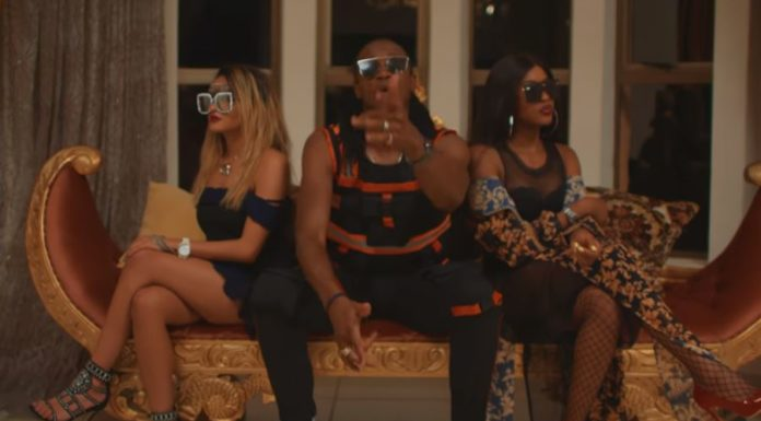 Jah Prayzah's New Video Ft Pantoranking