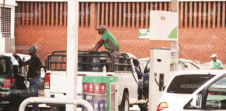 Govt Has Done Its Part To Provide Enough Fuel, Says The Herald