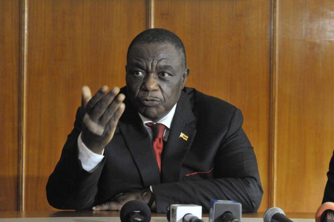 """Govt Does Not Print US Dollars,"" Chiwenga Tells Doctors"