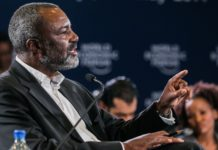 Mnangagwa has no good story to tell in Davos, says Nkosana Moyo