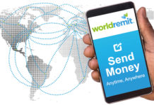 Chiwenga's Internet ShutDown Forces Worldremit To Fail To Pay Cash Today