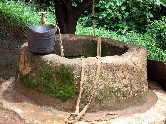 Toddler Found Dead Floating In Well In Suspected Ritual Murder