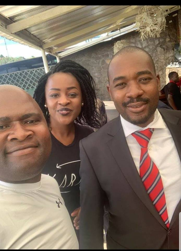 Chamisa Shames ZANU-PF Propagandist Over Video Claims
