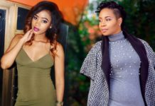 Pokello Vs Dyonne Tanaka Tafirenyika In 10 Pictures