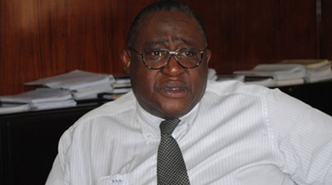 BREAKING: ZESA Boss FIRED!