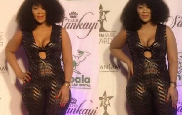 Madam Boss speaks on 'jumpsuit'
