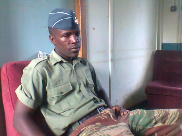 Soldier Arrested For Kidnapping & Robbing Money Changer In Chitungwiza