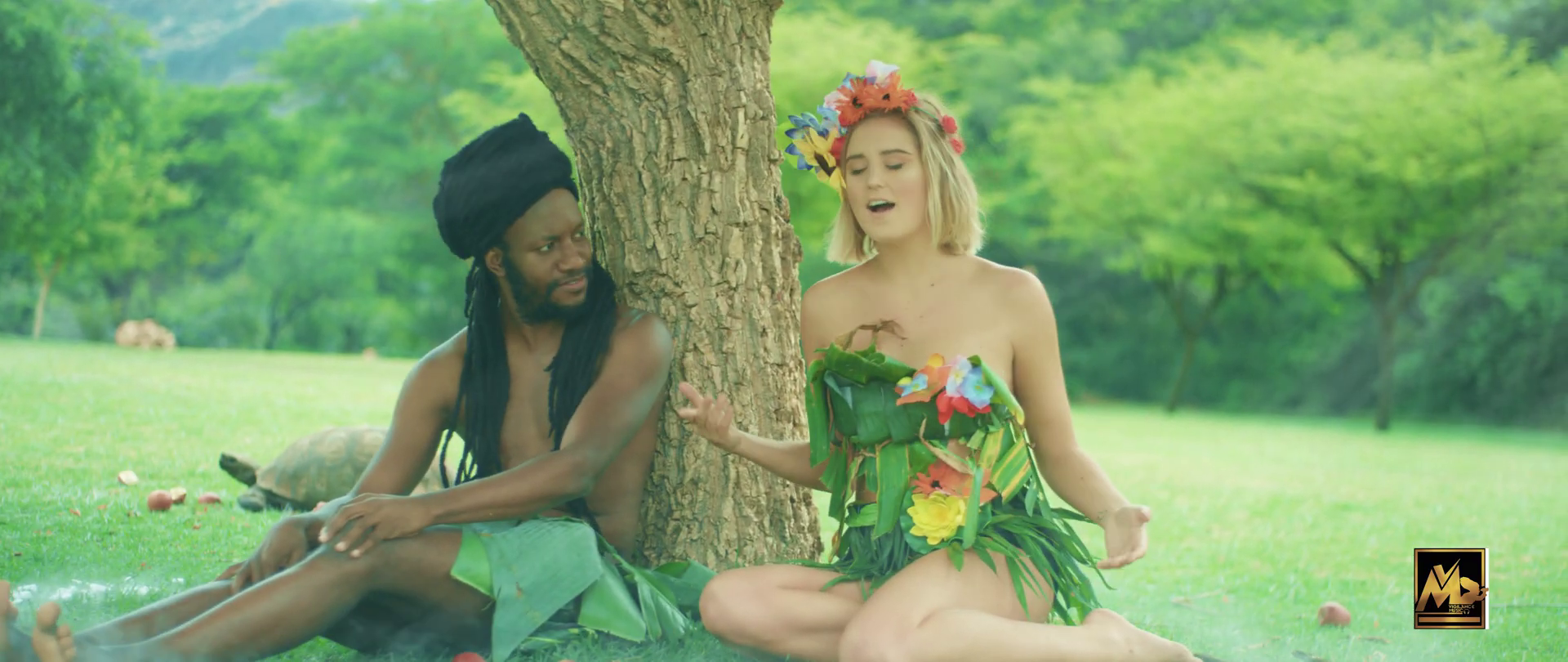 WINKY D DROPS NEW VALENTINE'S SONG FEATURING Gemma Griffiths