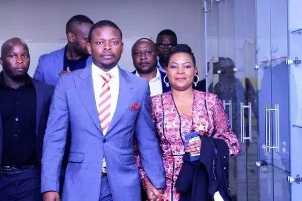 SELF-PROCLAIMED PROPHET BUSHIRI & WIFE GRANTED BAIL OF R100,000 EACH