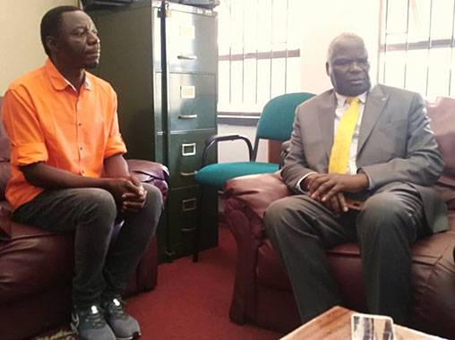 Macheso donates to Cyclone victims