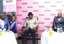 Fingaz Executive Dialogue: Solutions to the currency crisis
