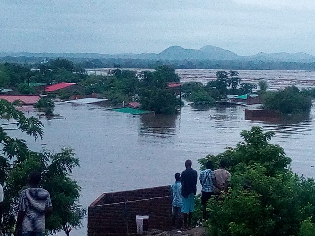 Tragedy As Cyclone Idai Claims 82 Lives In Zimbabwe, Death Toll Set To T Rise