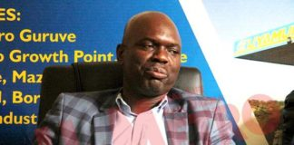 There is a plan: ZIFA president