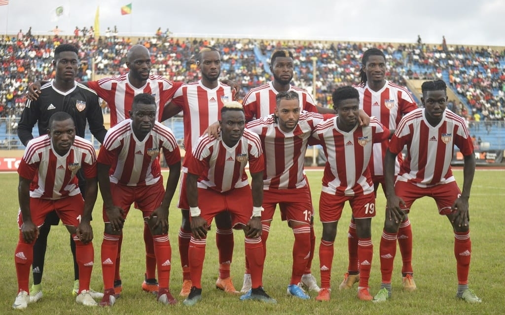 Caf declines Liberia's request to change the venue for Afcon qualifier