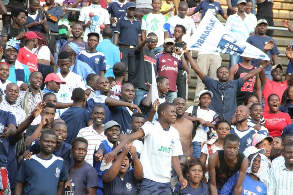 PSL did not clear Ngezi trip to S.A, club faces heavy sanctions