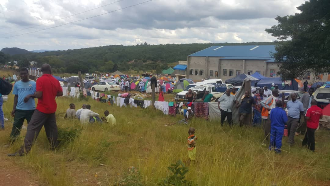 10 Members Of The Apostolic Sect Feared Dead In Accident
