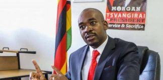 We Are Committed To Sincere Dialogue - Chamisa