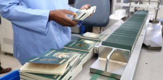 Reports of SHOCKING passport and toll gate fee increases dismissed as FAKE NEWS