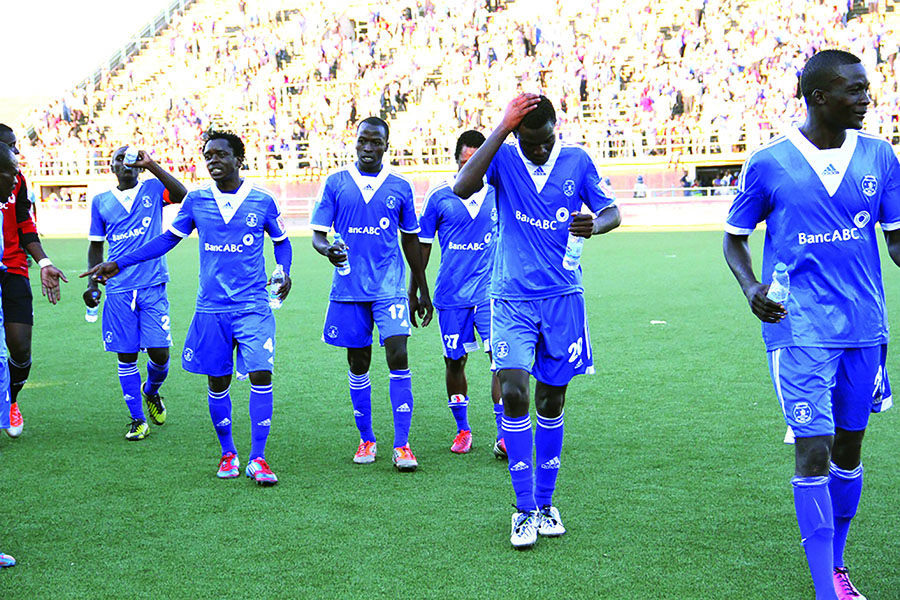 ZPC Kariba Cry Foul After Losing To Dembare