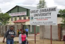 Great Zimbabwe University fails to pay lecturers
