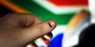 South Africa's Voter Turnout Could Be Lowest In 25 Years
