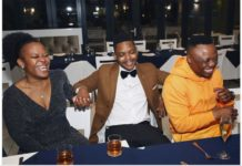 HE WILL TAKE MY SURNAME: ZODWA