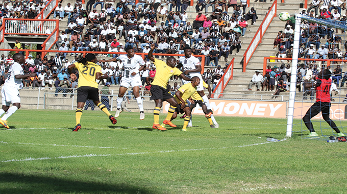 Bosso in another frustrating draw
