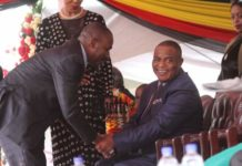 chamisa and chiwenga