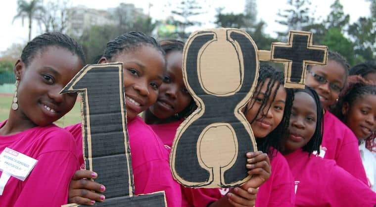 Abetting child marriages to attract 5-year jail term