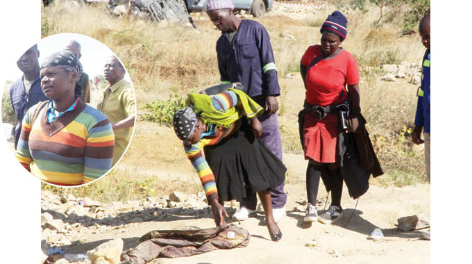 Mine Collapse: Miner's widow speaks out
