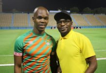 Kowledge Musona