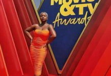 Thembi Mawema shines in Hollywood