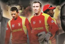 Zimbabwe Cricket's darkest hour