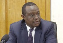 Kenya finance minister Henry Rotich arrested for corruption