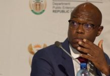 Zimbabwe awards 100MW solar power project to corruption-accused former Eskom CEO Koko