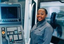 Zimbabwean Teenager Honored By Women's Engineering Society