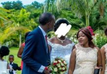 Maid Of Honor Sleeps With Groom, Gets Pregnant!