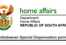 SA Home Affairs