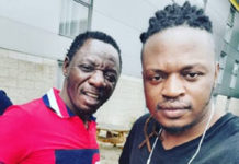 Calaz learns from Macheso
