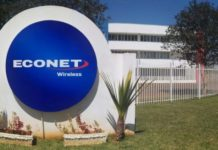 Econet Blames Zesa Load Shedding For Network Blackout