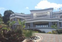 Makandiwa Mansion