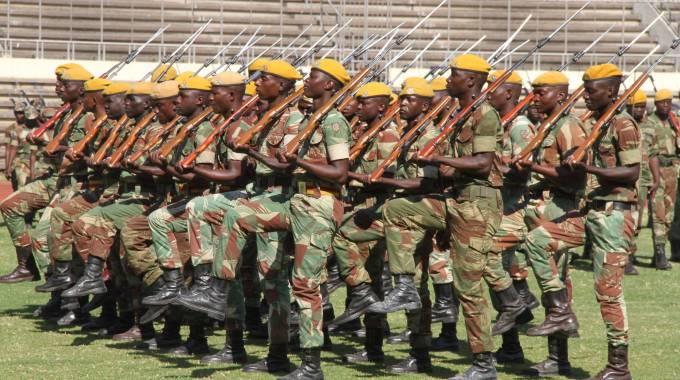 All-systems go for Heroes, Defence Forces celebrations