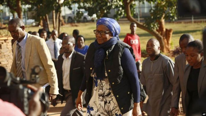 Mupfumira approaches High Court for review