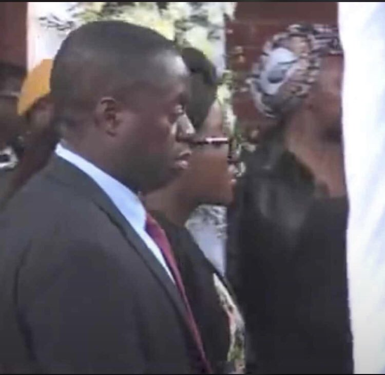 This Man Was Loyal To Robert Mugabe Even Until Death